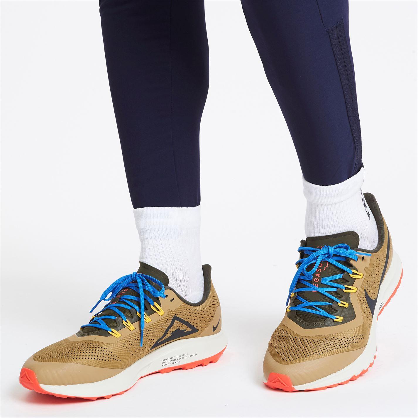 nike zapatillas hombre marron