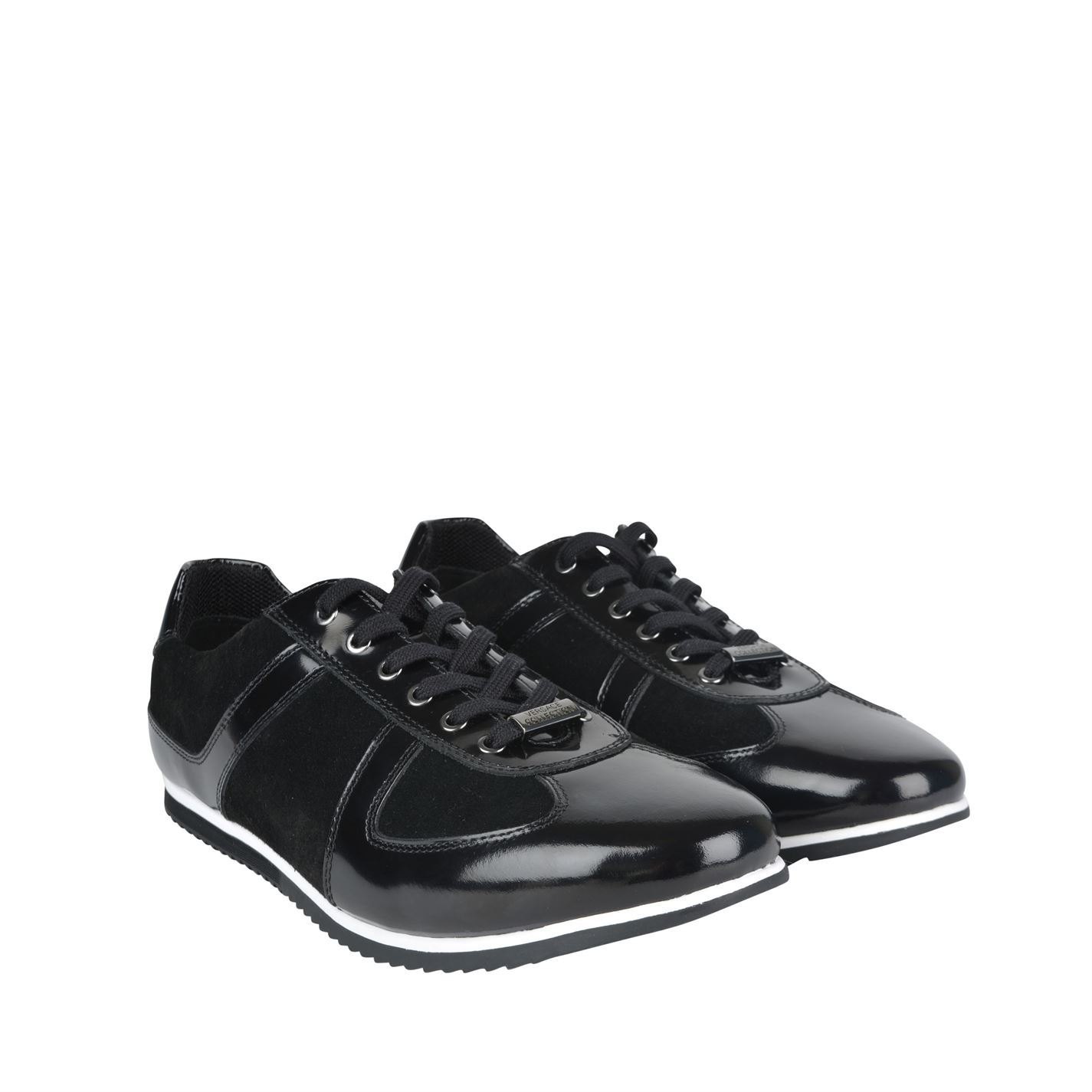 Versace Mens Shoes Amazon