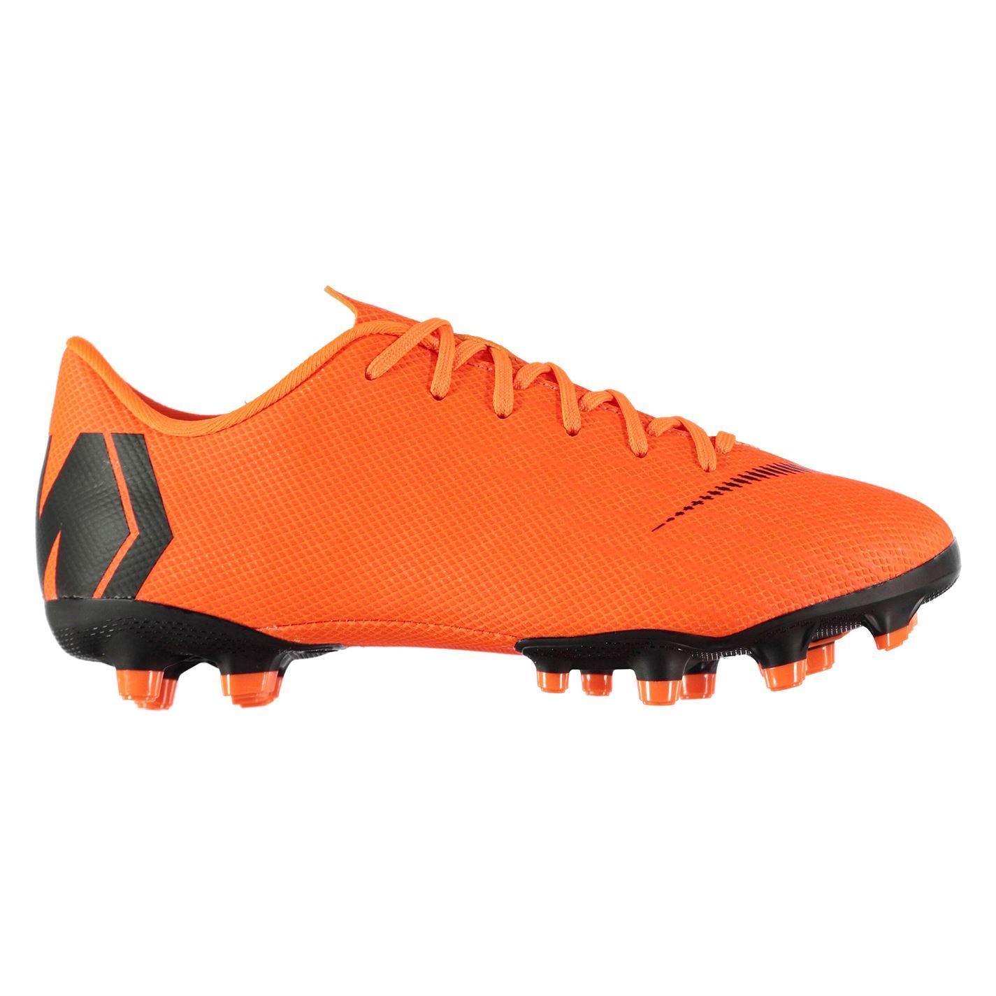 63b3b0995e2e4 Details about Nike Mercurial Vapor Academy FG Firm Ground Football Boots  Juniors Soccer Cleats