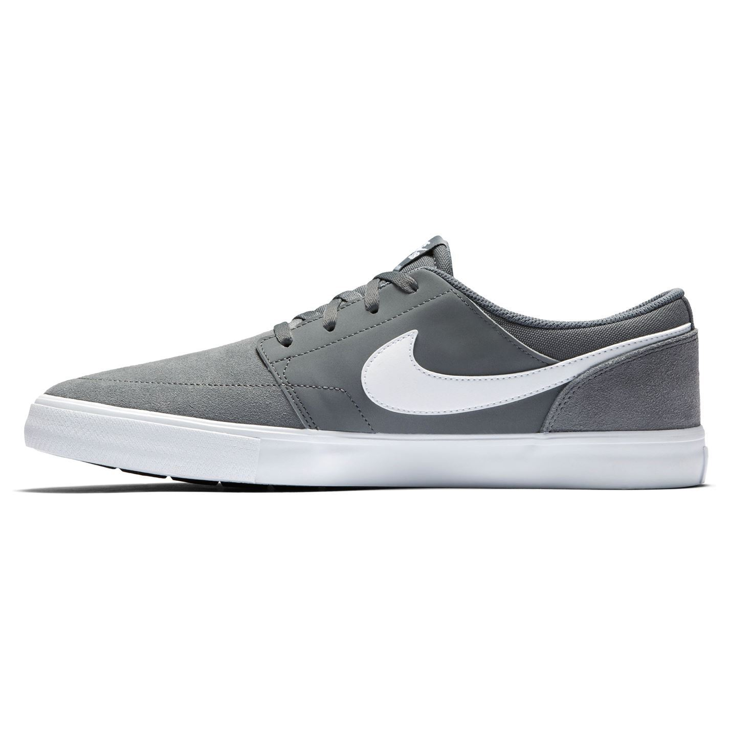 Nike SB Solarsoft Portmore II Skate
