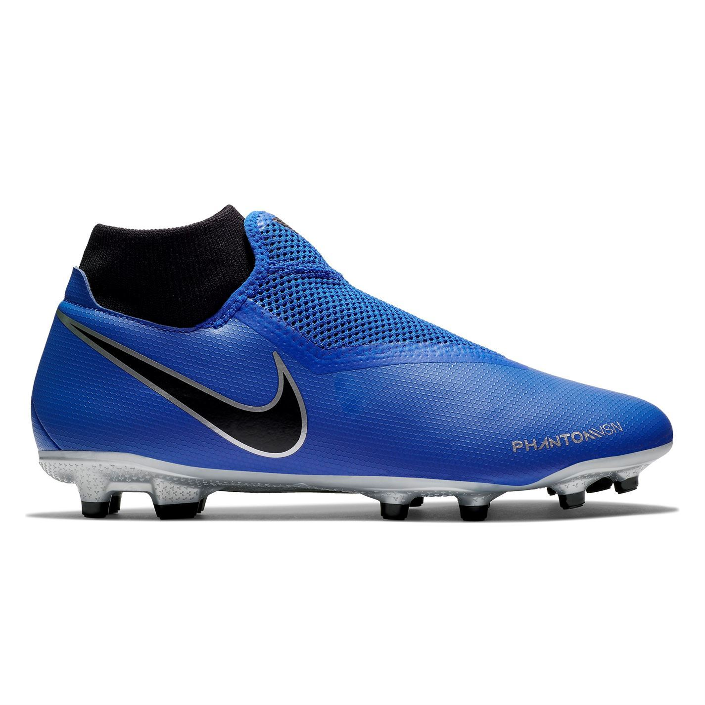 9030d77a8c2 ... Nike Phantom Vision Academy DF FG Firm Ground Football Boots Mens  Soccer Cleats