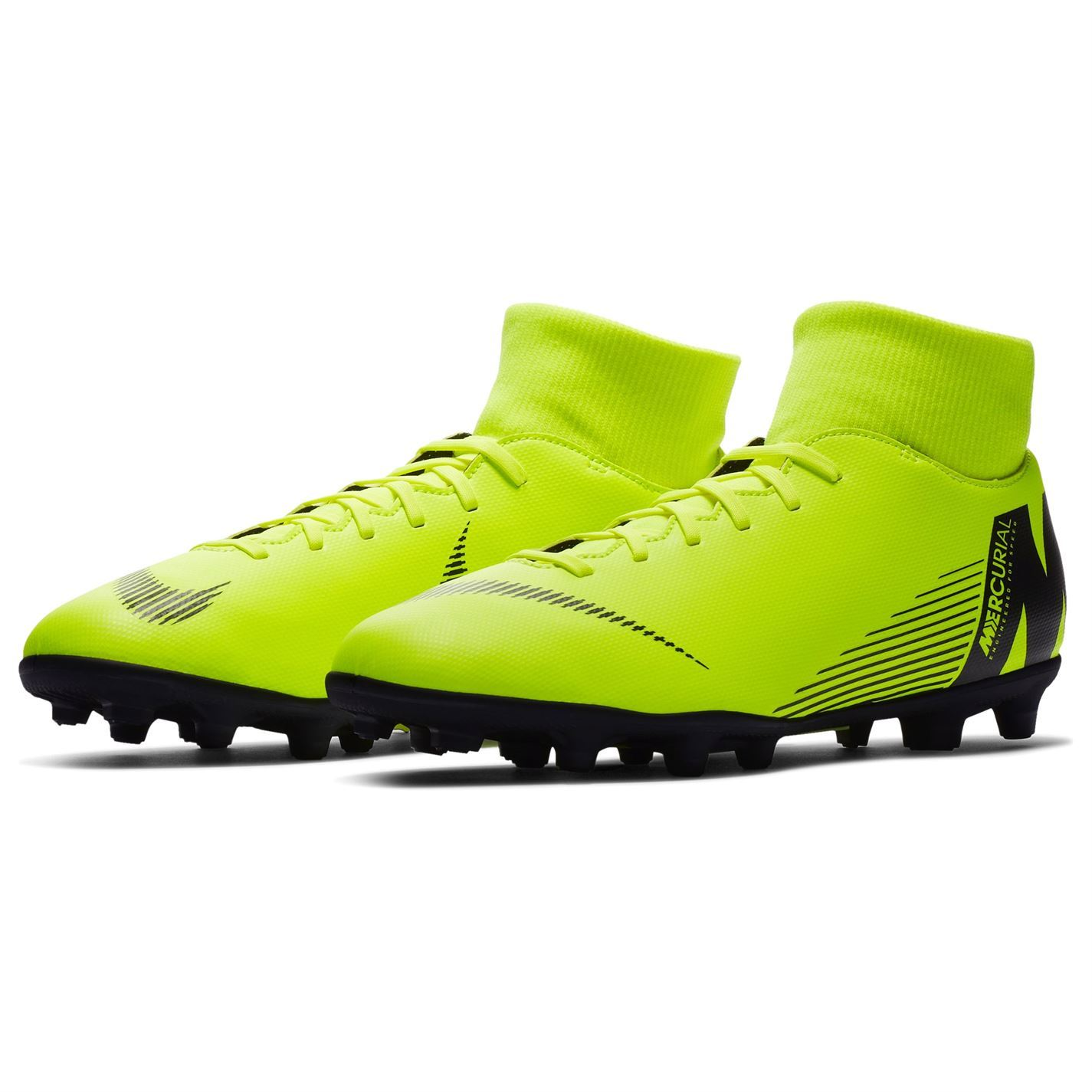 check out c34d3 8f490 Nike-Mercurial-Superfly-Club-DF-FG-Firm-Ground-