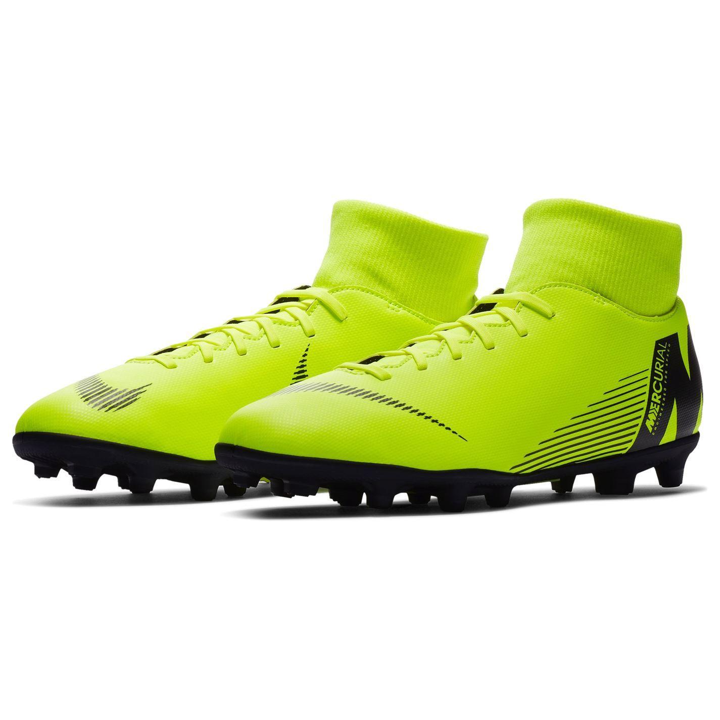 Men's Nike Football Boots Nike Mercurial Superfly V DF SG