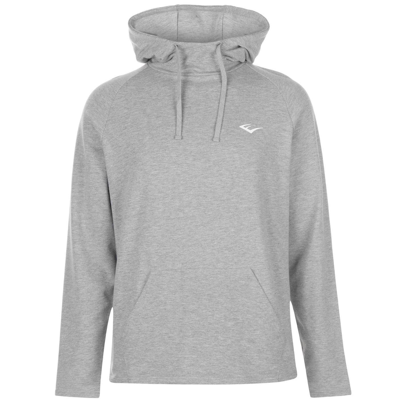 Oth Pullover Logo Everlast Sweater Sweatshirt Hoody Hoodie Mens p5I8wx8
