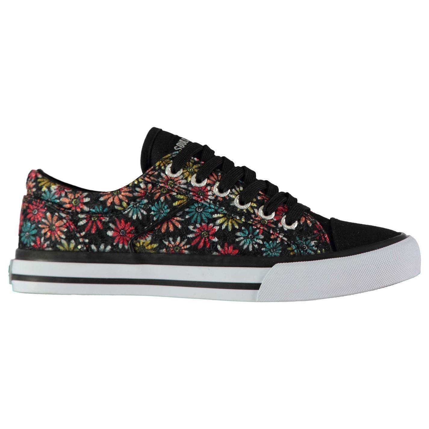 Asti 4rj35la De Soulcal Zapatillas Low Calzado Lona Zapatos Girls UzSMpV