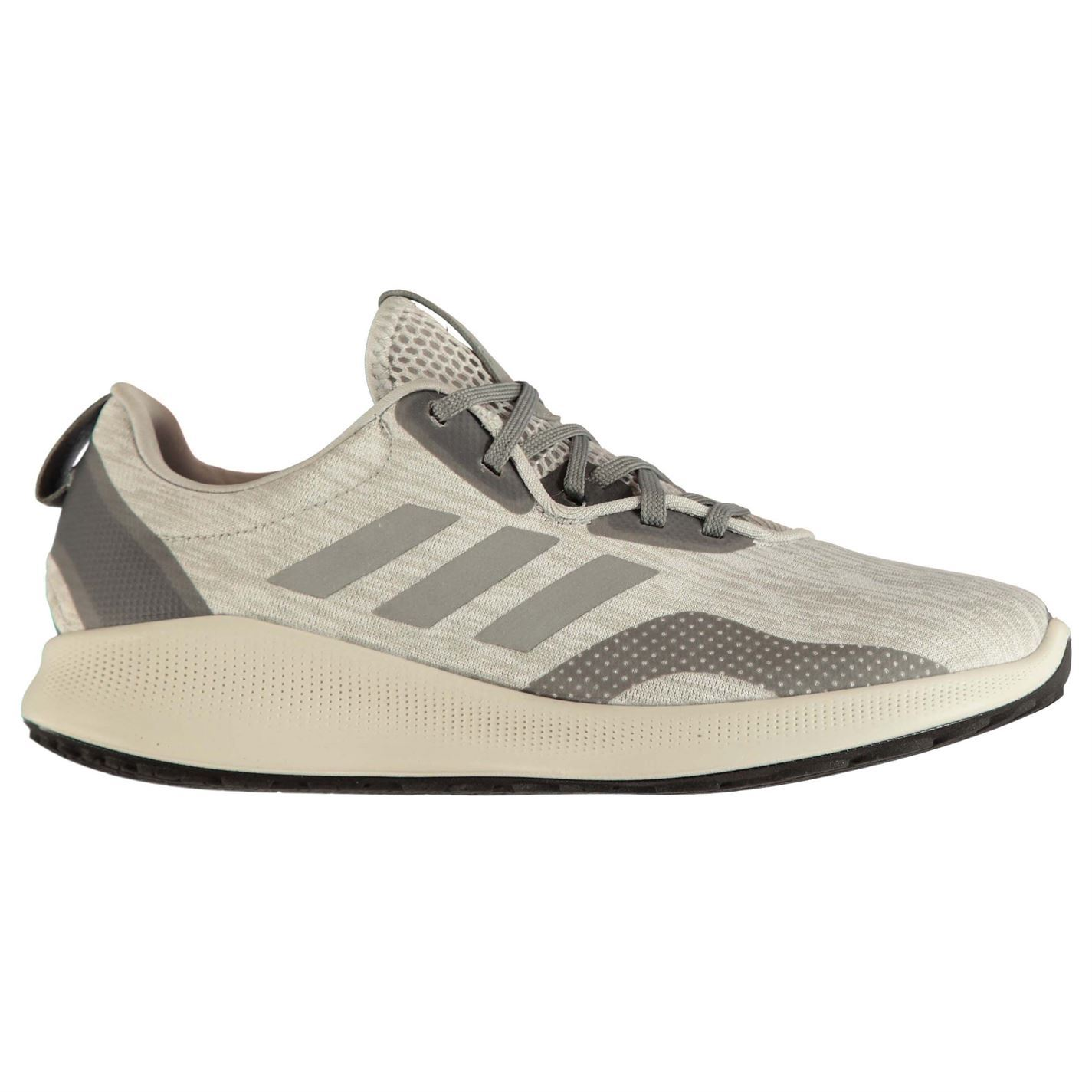 Dettagli su Adidas Purebounce + Street Scarpe da Corsa Uomo Fitness Sportive Ginnastica