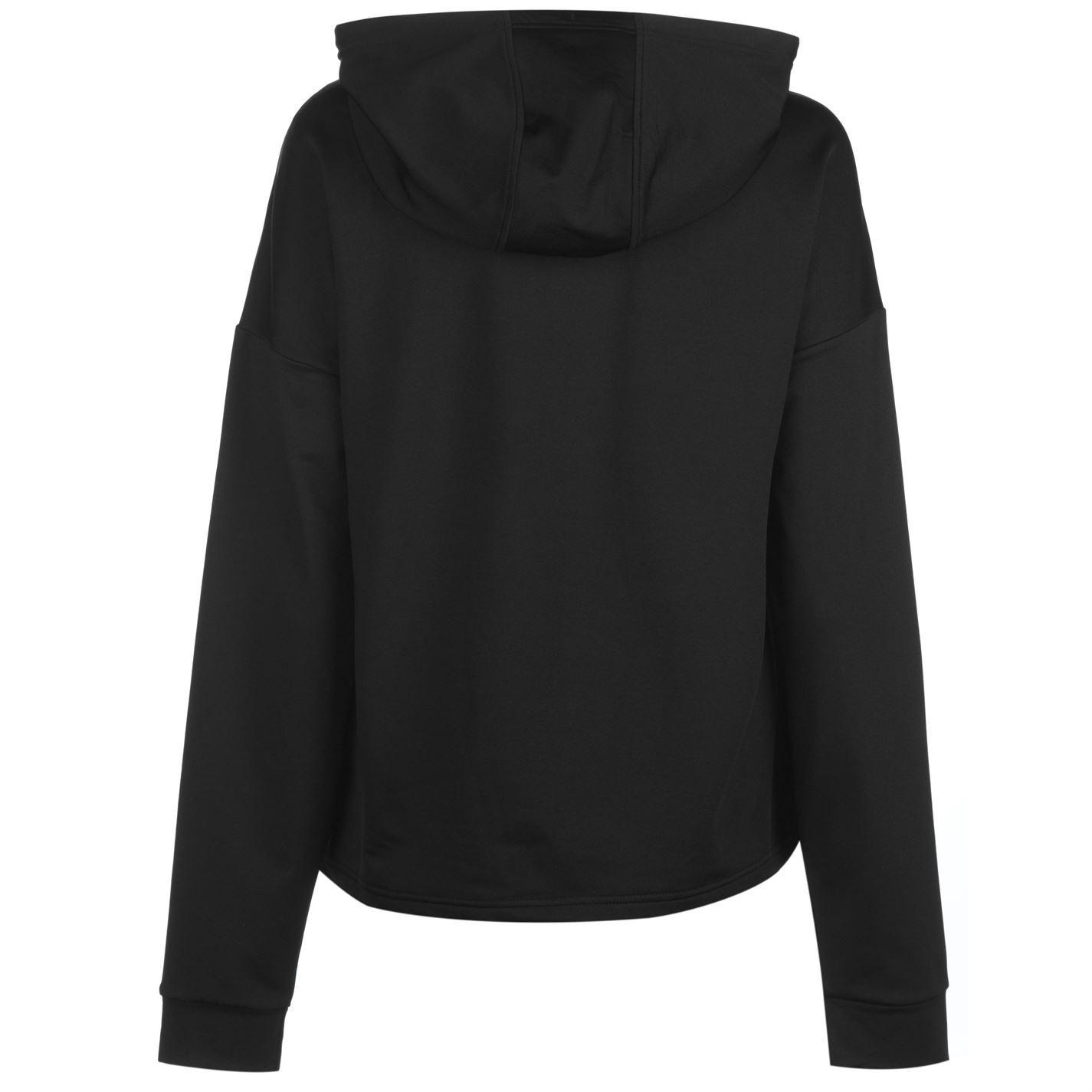 Pro abrigo Slouch Prendas Top Women Drawstring Hoodie de Usa Hooded dFxznwTqd
