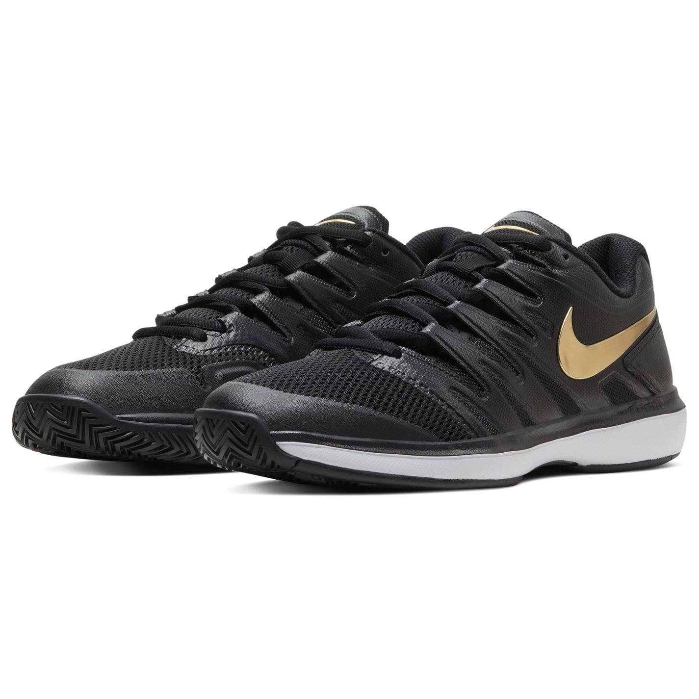 Nike Air Zoom Prestige Tennis Trainers