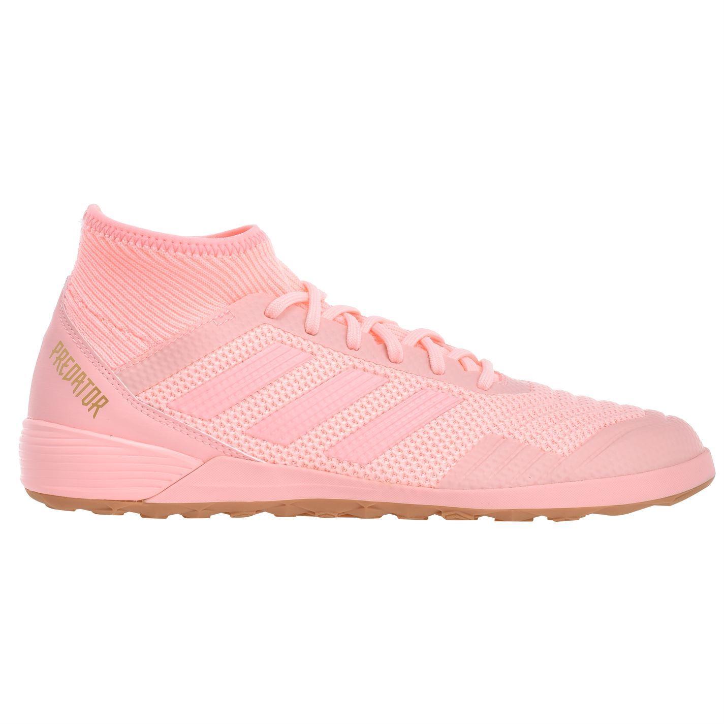 0343647990c ... adidas Predator Tango 18.3 Indoor Football Trainers Mens Soccer Futsal  Shoes ...