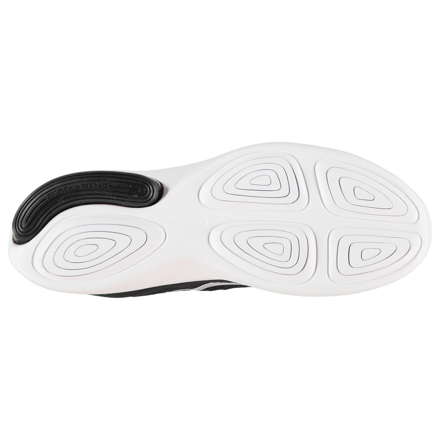 Dettagli su Nike AIR MAX kantara Scarpe Da Corsa da Donna NeroArgento Jogging Ginnastica mostra il titolo originale