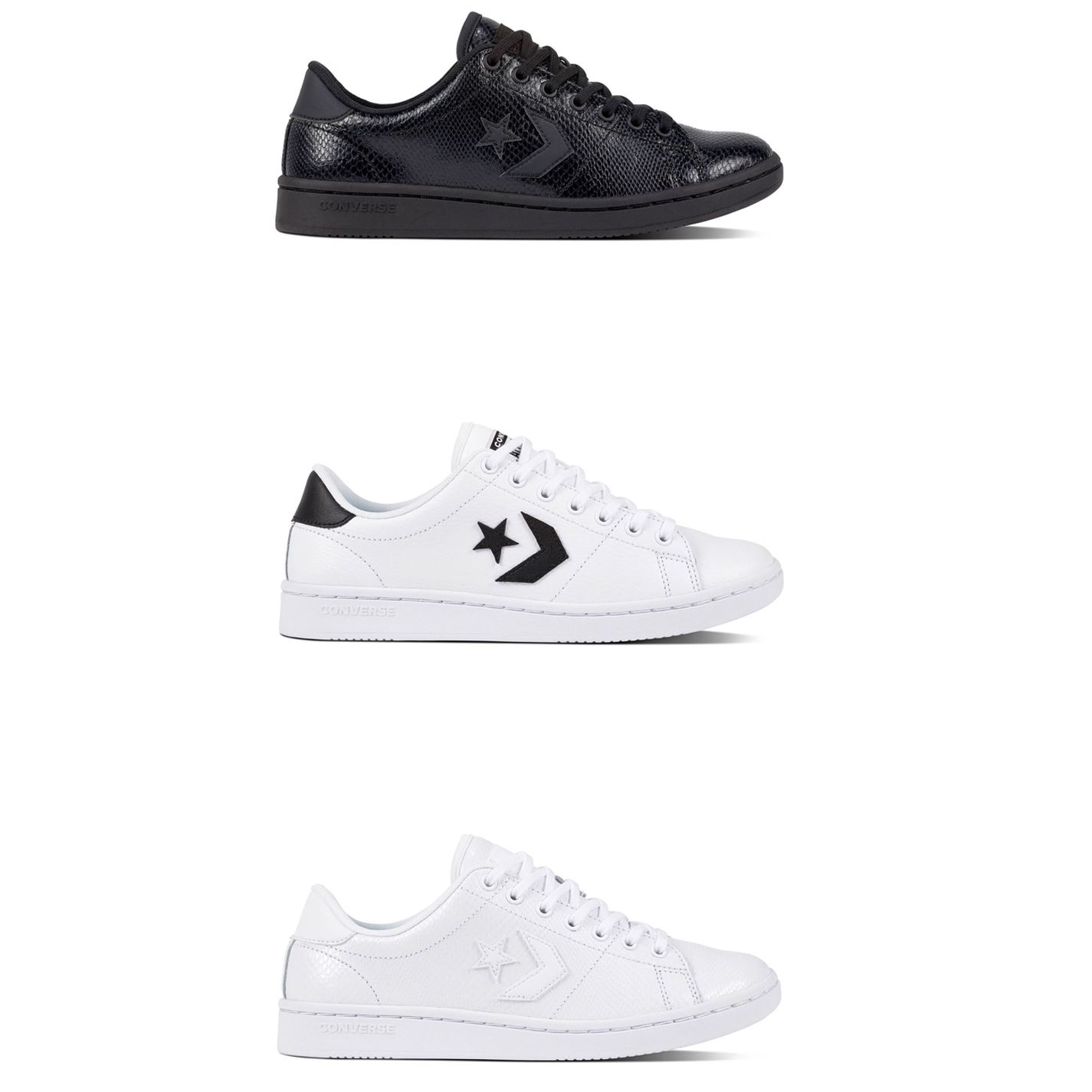 2f5f2a56c0f Details about Converse All Star All Court Trainers Womens Athleisure  Sneakers Shoes Footwear