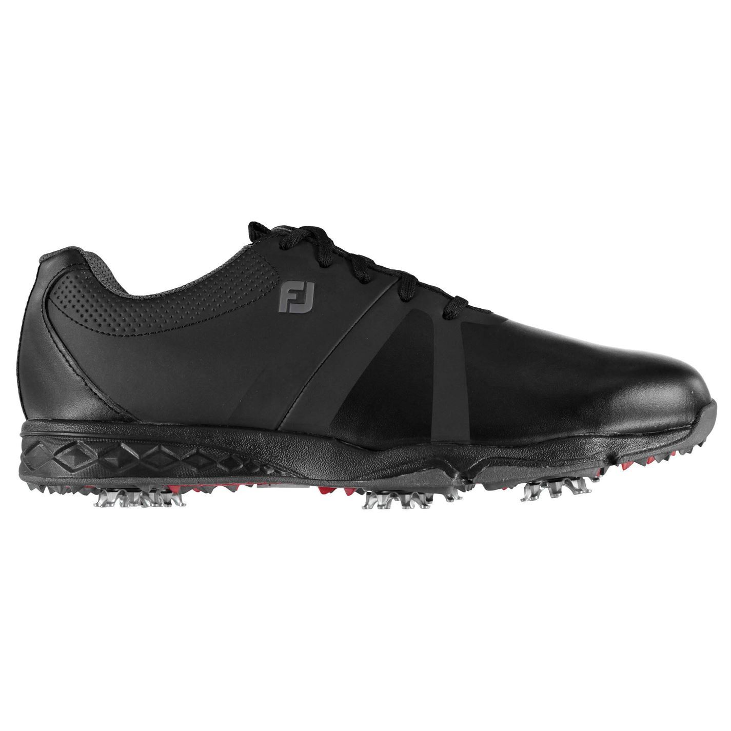 e8335ec7982ee Footjoy Energise Golf Shoes Mens Spikes Footwear