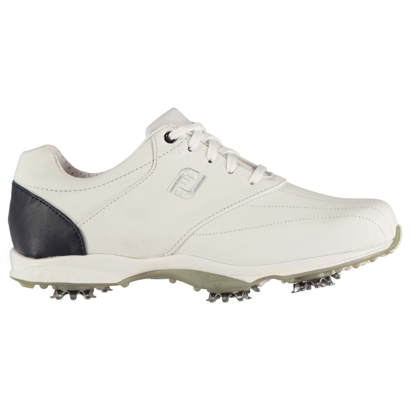 3b802b77f11 Footjoy-Embody-Ladies-Golf-Shoes-Spikes-Trainers-Footwear thumbnail