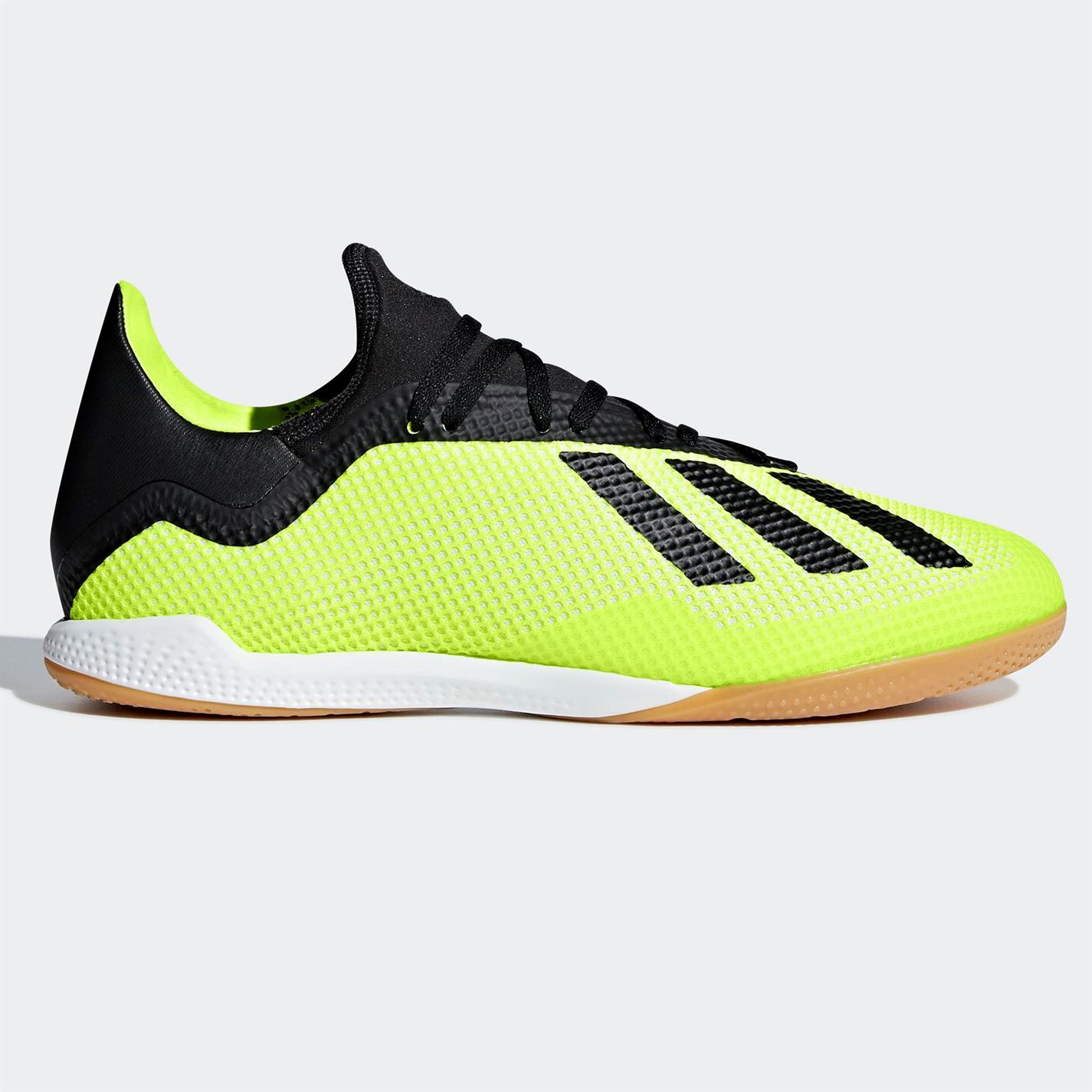 81ed2437d39 adidas X Tango 18.3 Indoor Football Trainers Mens Soccer Futsal Shoes  Sneakers