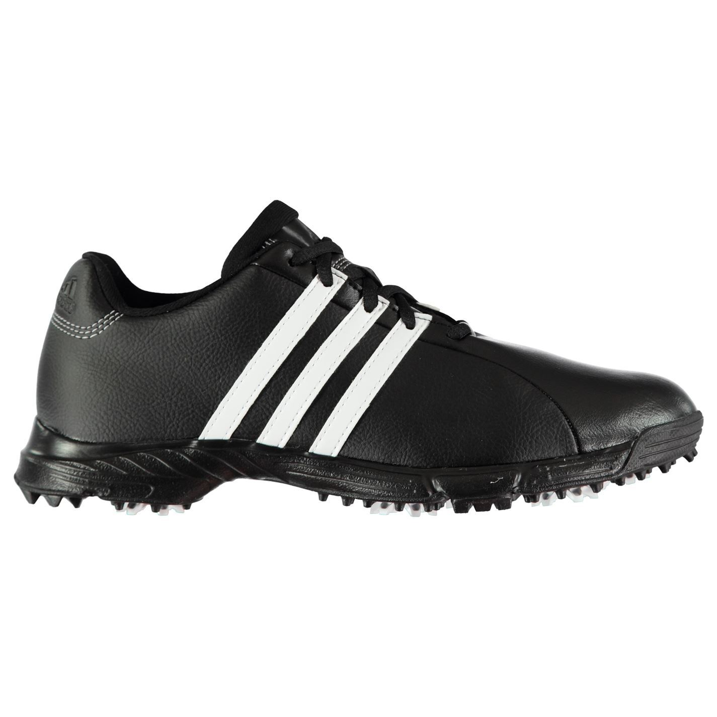 adidas-Golflite-Golf-Shoes-Mens-Spikes-Footwear thumbnail 6