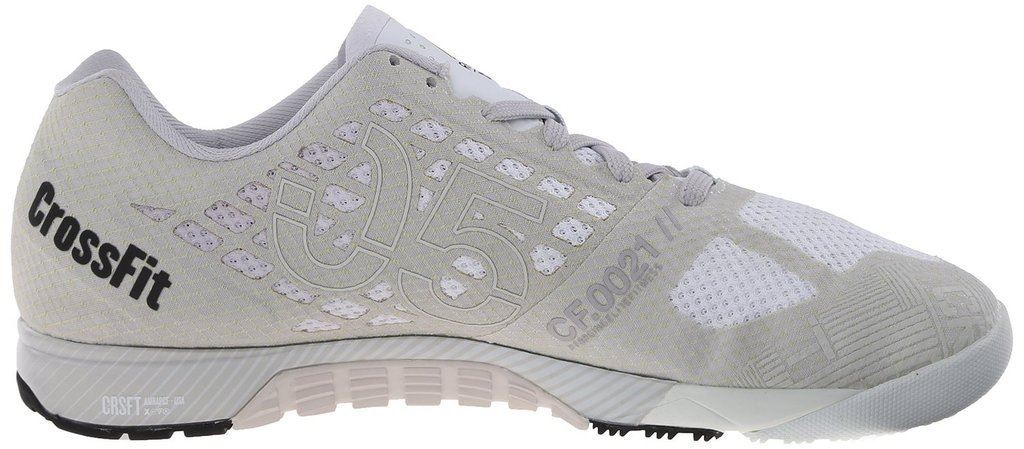 a5b0413a1699b2 ... Reebok Crossfit Nano 5.0 Trainers Beige Mens Casual Fashion Sneakers  Shoes