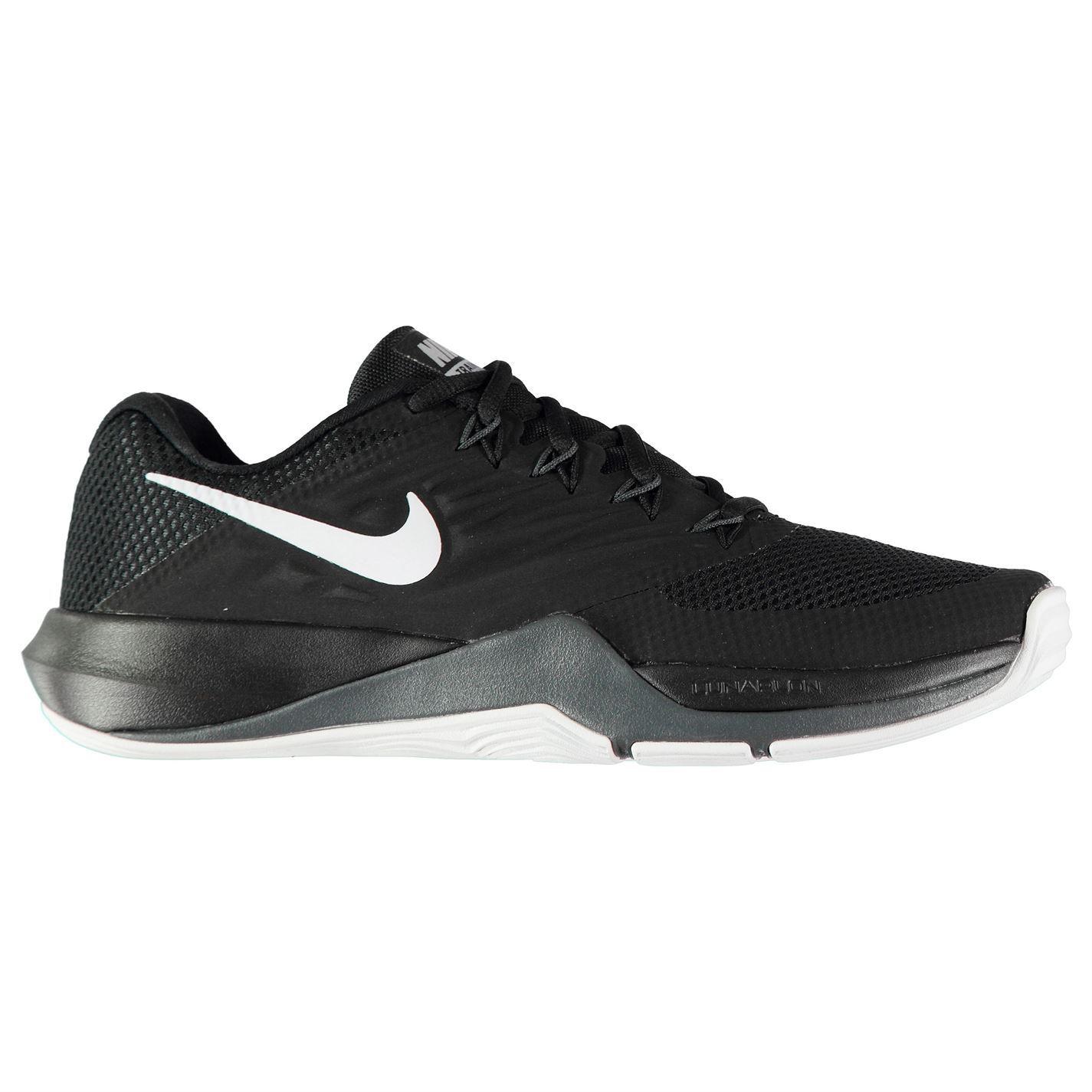 scarpe nike in ferro