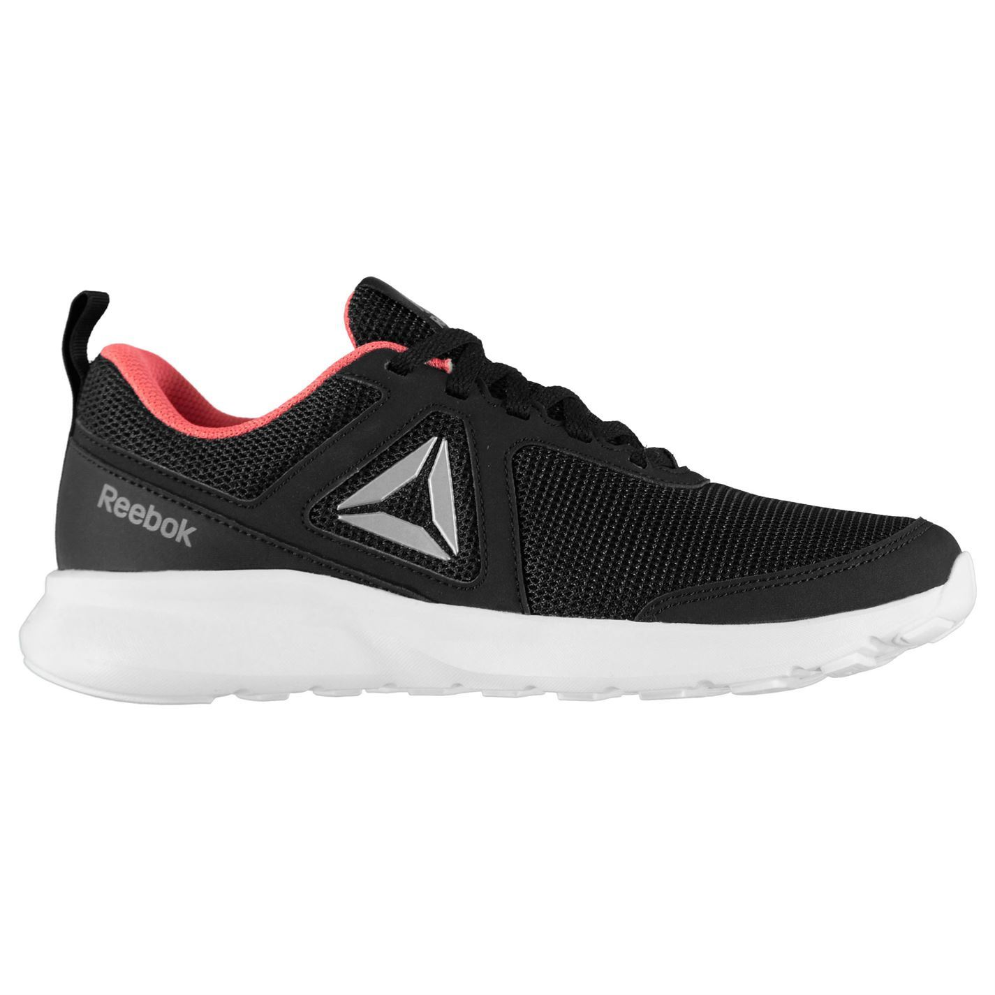 Details about Reebok Quick Motion Training Shoes Womens Fitness Gym Workout Trainers Sneakers