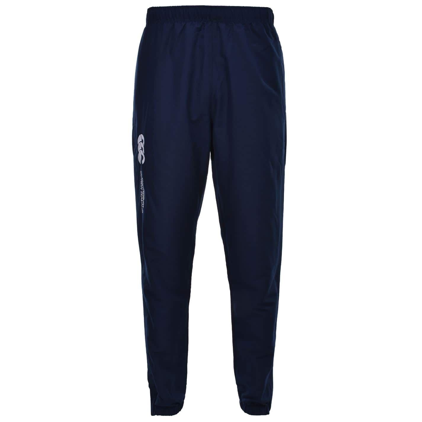 Canterbury-Cuffed-Stadium-Tracksuit-Pants-Mens-Rugby-Sweatpants-Fan-Bottoms thumbnail 9