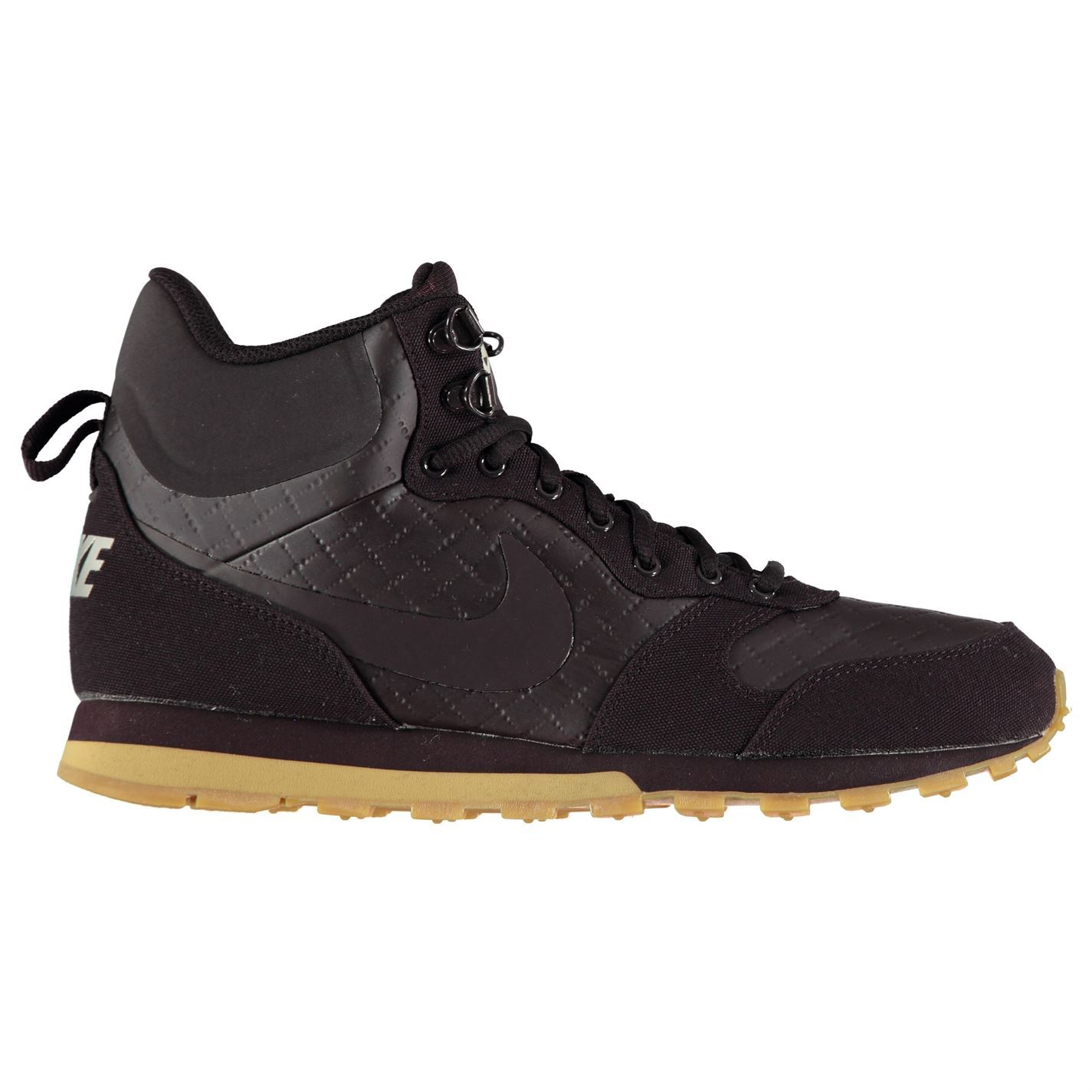 scarpe nike alte uomo