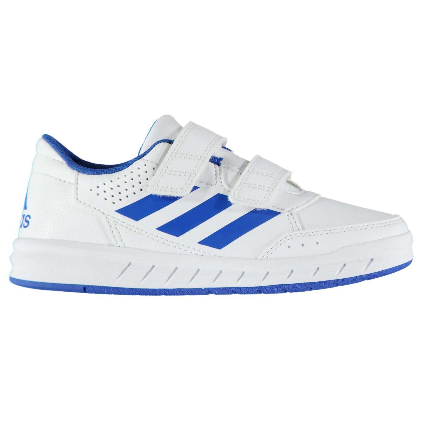 miniatura 16 - ADIDAS-alta-Sport-CF-Scarpe-da-ginnastica-bambino-ragazzo-calzature