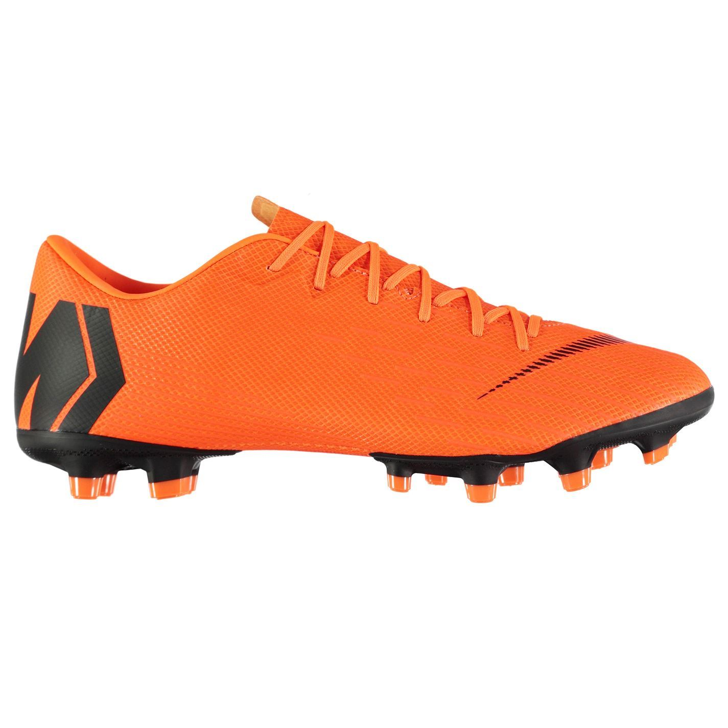 Nike Mercurial Vapor Academy Firm Ground Football Boots Mens Soccer ... 3d9017a350b43