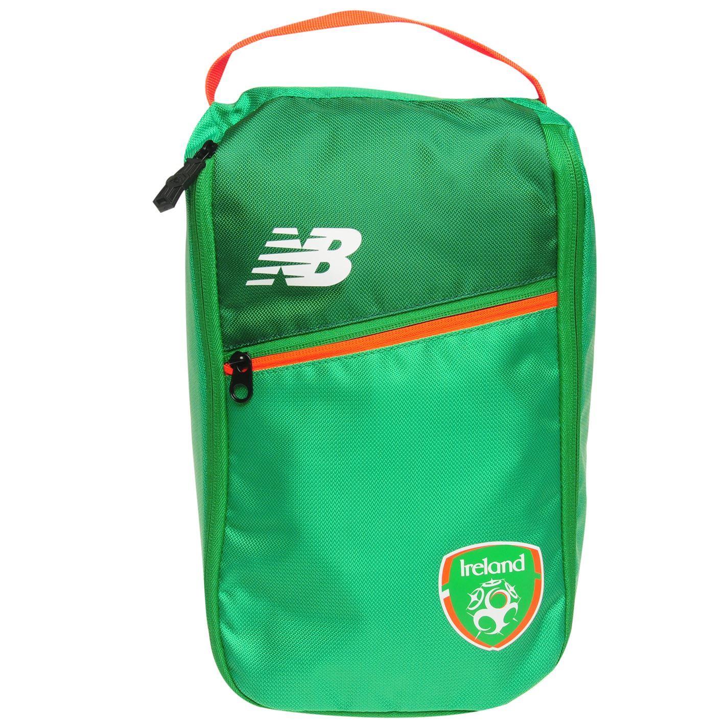 New Balance Ireland Football Boot Bag