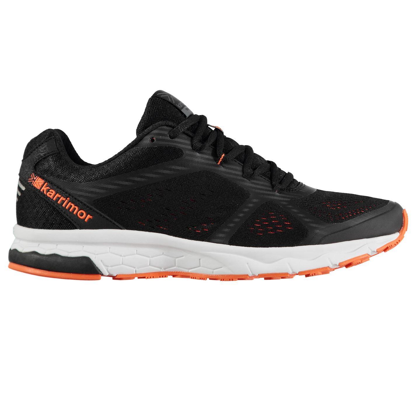 Karrimor Tempo 5 Laufschuhe Herren Fitness Fitness Fitness Jogging Turnschuhe d0b067