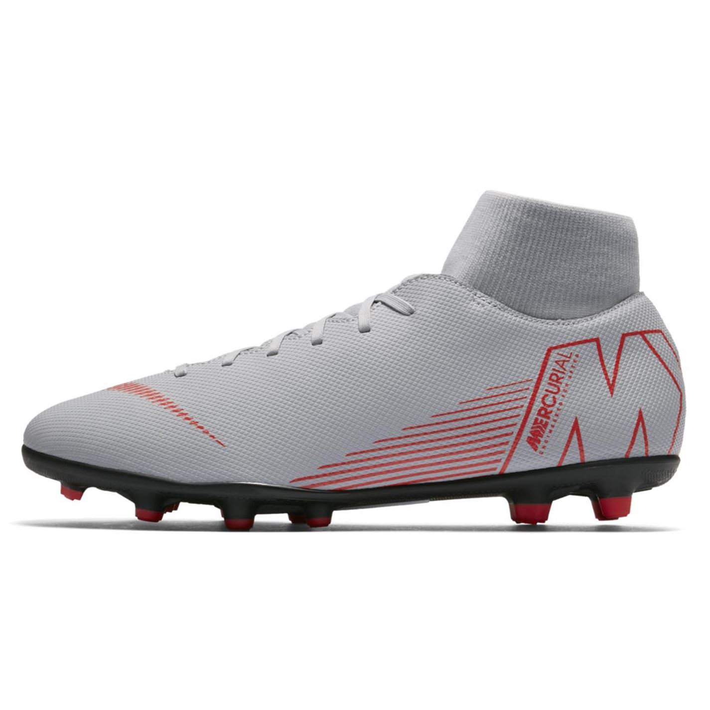 21502989804 Nike Mercurial Superfly Club DF FG Firm Ground Football Boots Mens ...