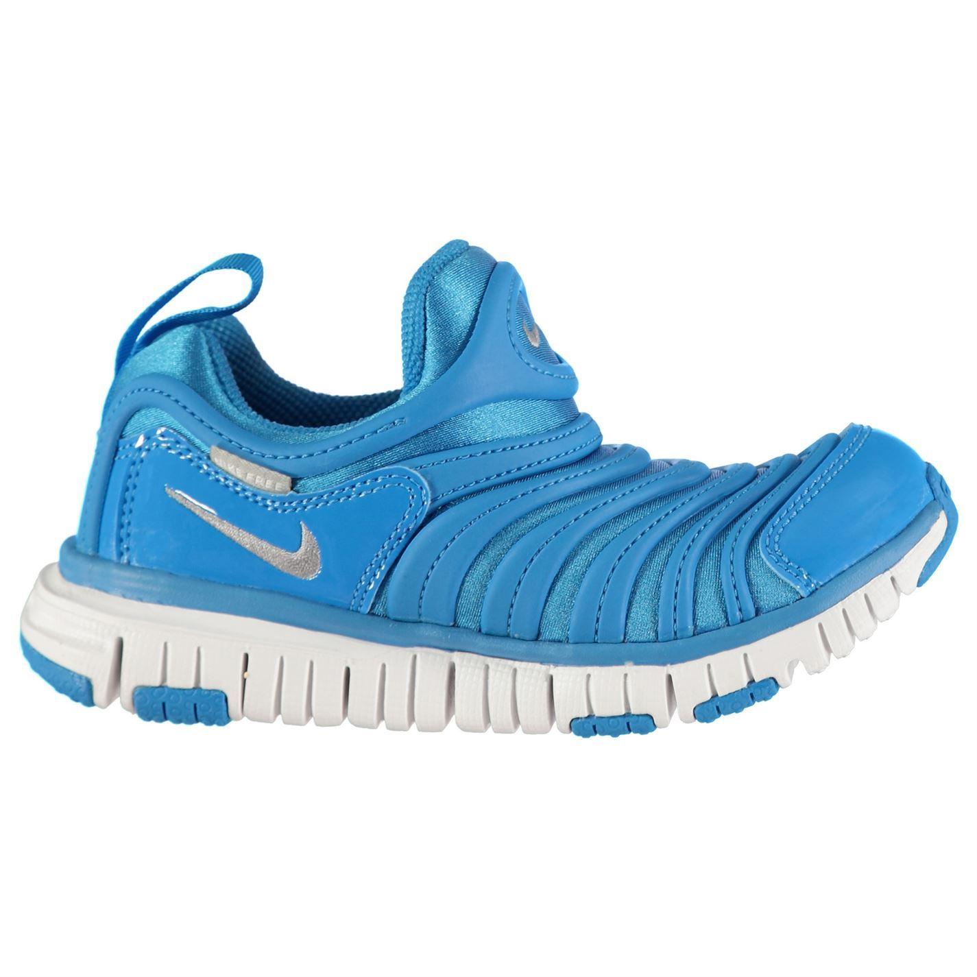 b7542299f64d61 ... Nike Dynamo Free Child Boys Trainers Shoes Footwear