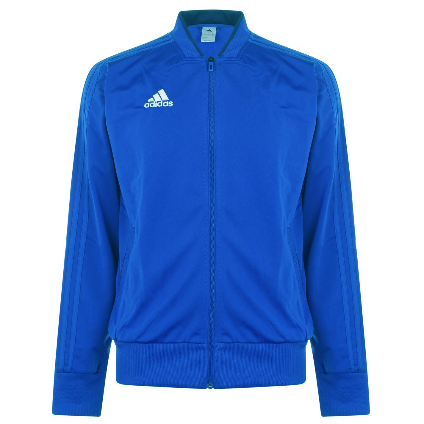 Honduras Track Jacket Royal Blue Honduras long sleeve track jacket XS-3XL
