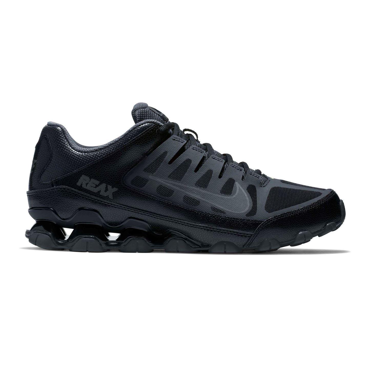 Dettagli su Nike Reax 8 Rete Allenamento Scarpe Uomo Palestra Fitness Sportive da Ginnastica