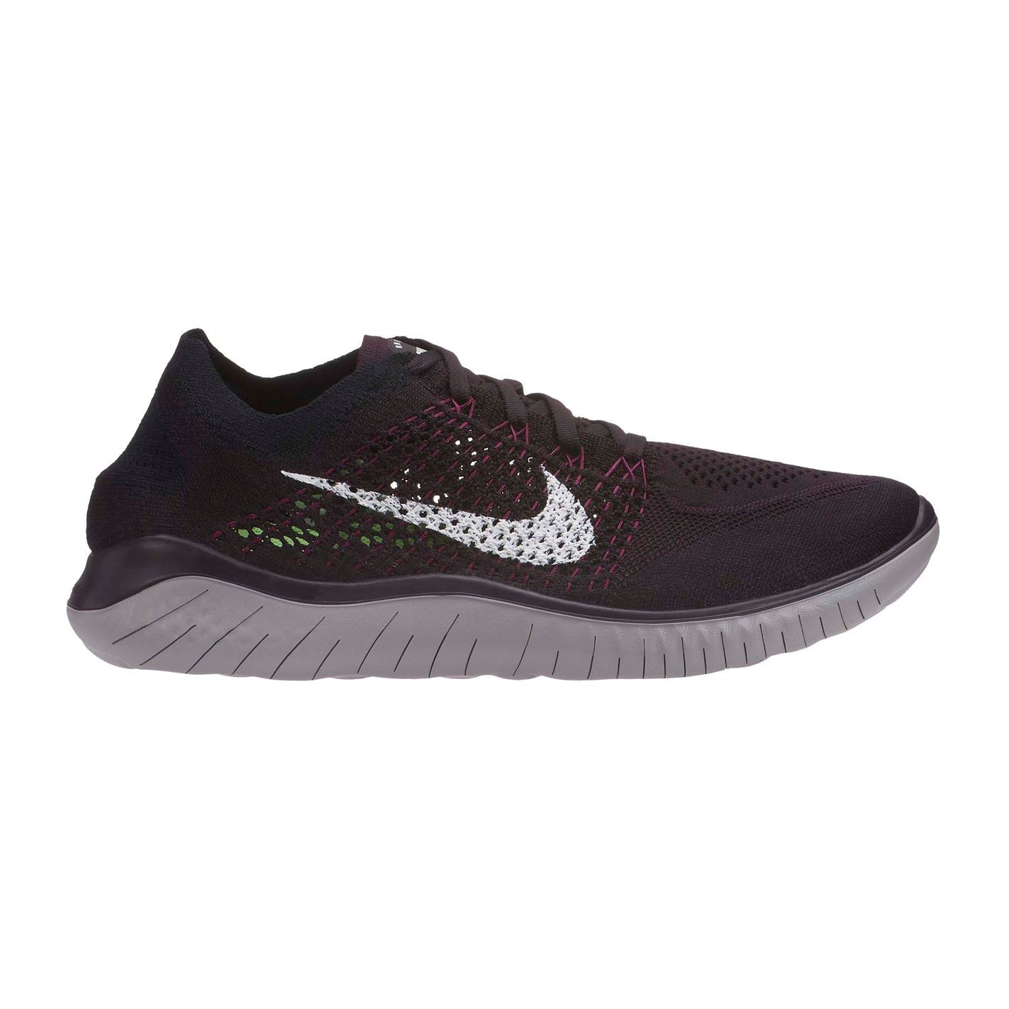 be7561b880cc0 Nike Free Rn Flyknit 2018 Running Shoes Hombre Fitness Trote ...