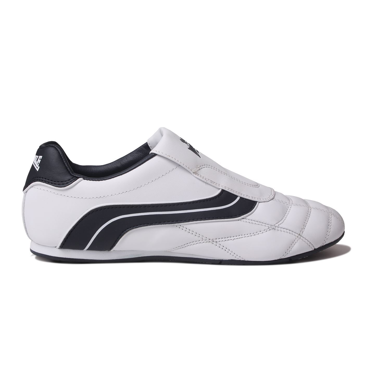 Lonsdale Benn Trainers Mens Shoes