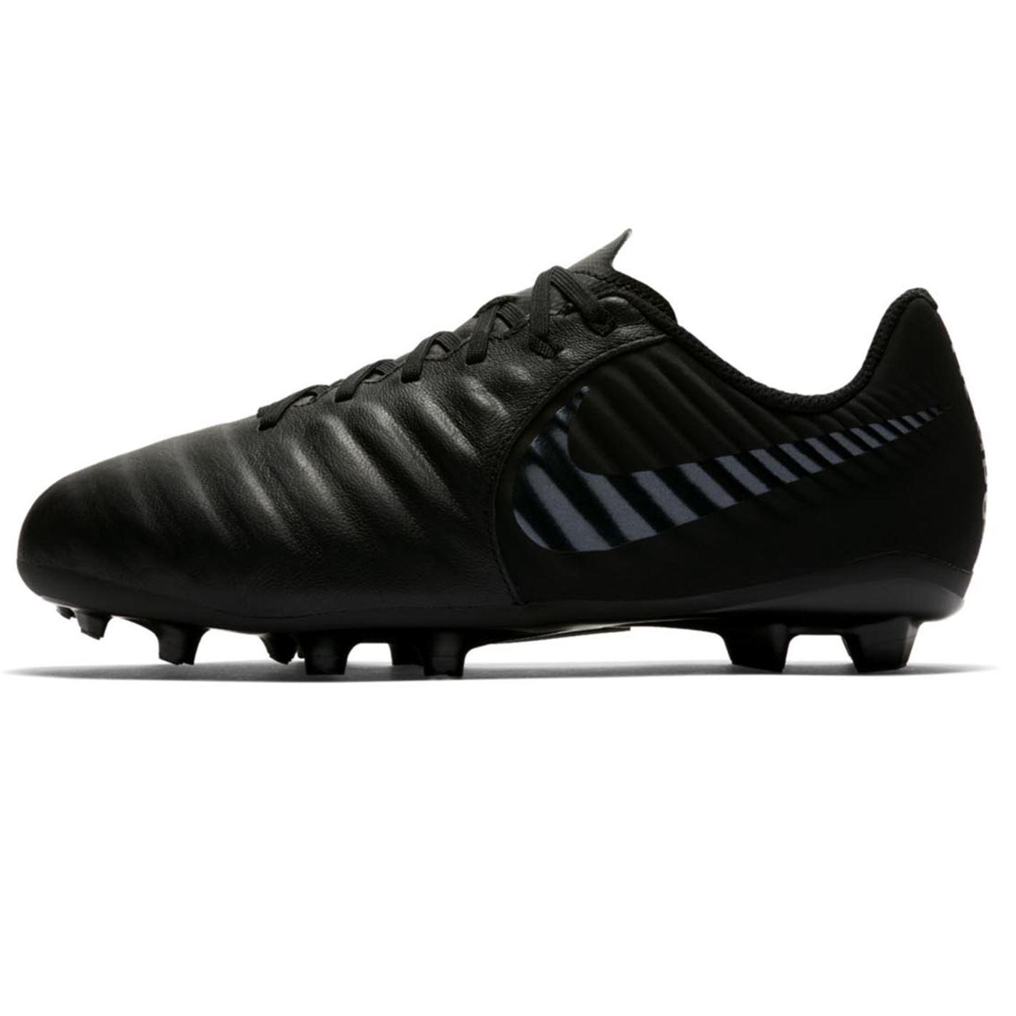 e53bec982c3 Nike Tiempo Legend Academy FG Firm Ground Football Boots Juniors ...