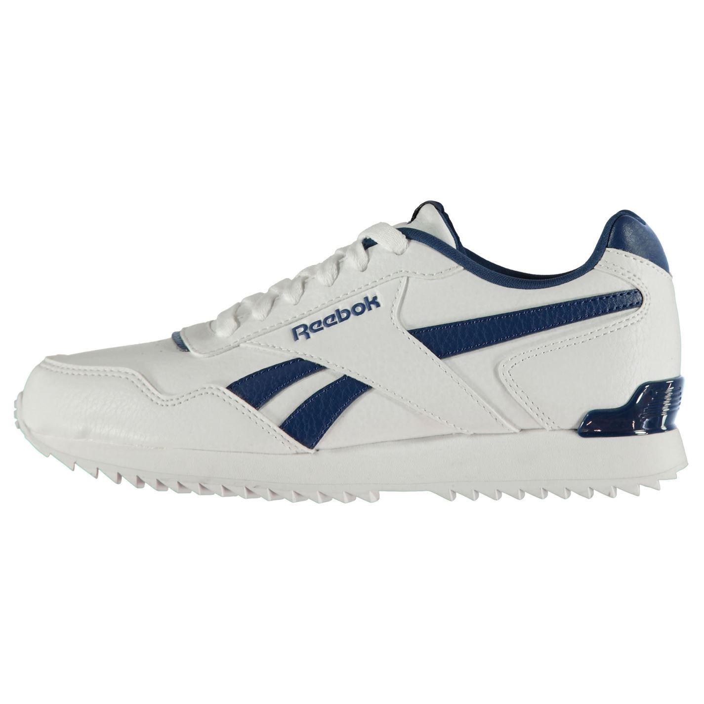 dd44779da1a5f Reebok-Royal-Glide-Trainers-Junior-Boys-Shoes-Footwear thumbnail