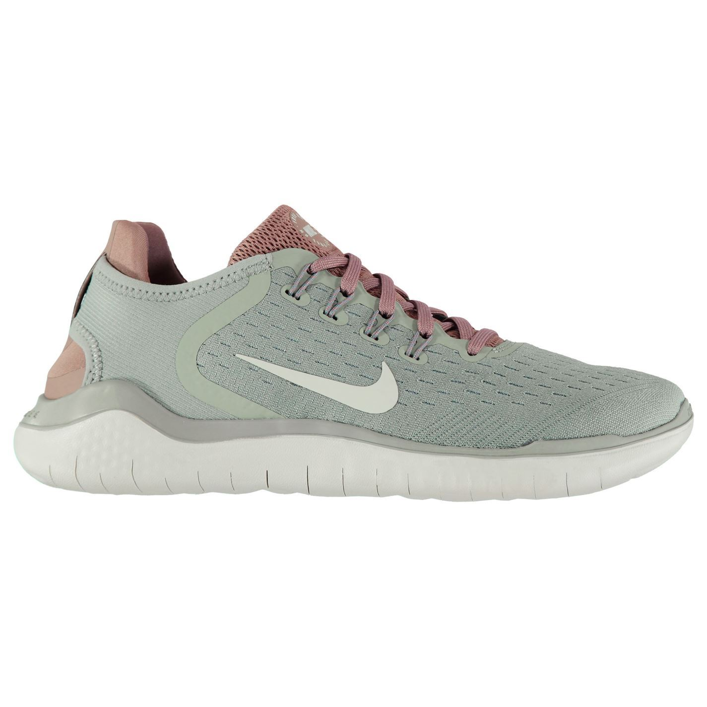 the best attitude 4dc1c d63fc Details about Nike Free Run 2018 Running Shoes Womens Jogging Trainers  Sneakers Fitness