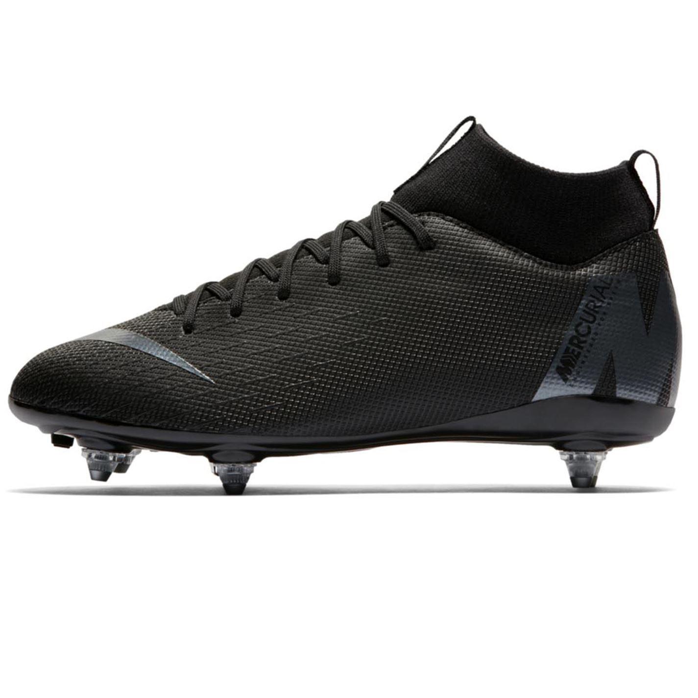 936396a6e Nike Mercurial Superfly Academy Soft Ground Football Boots Juniors ...