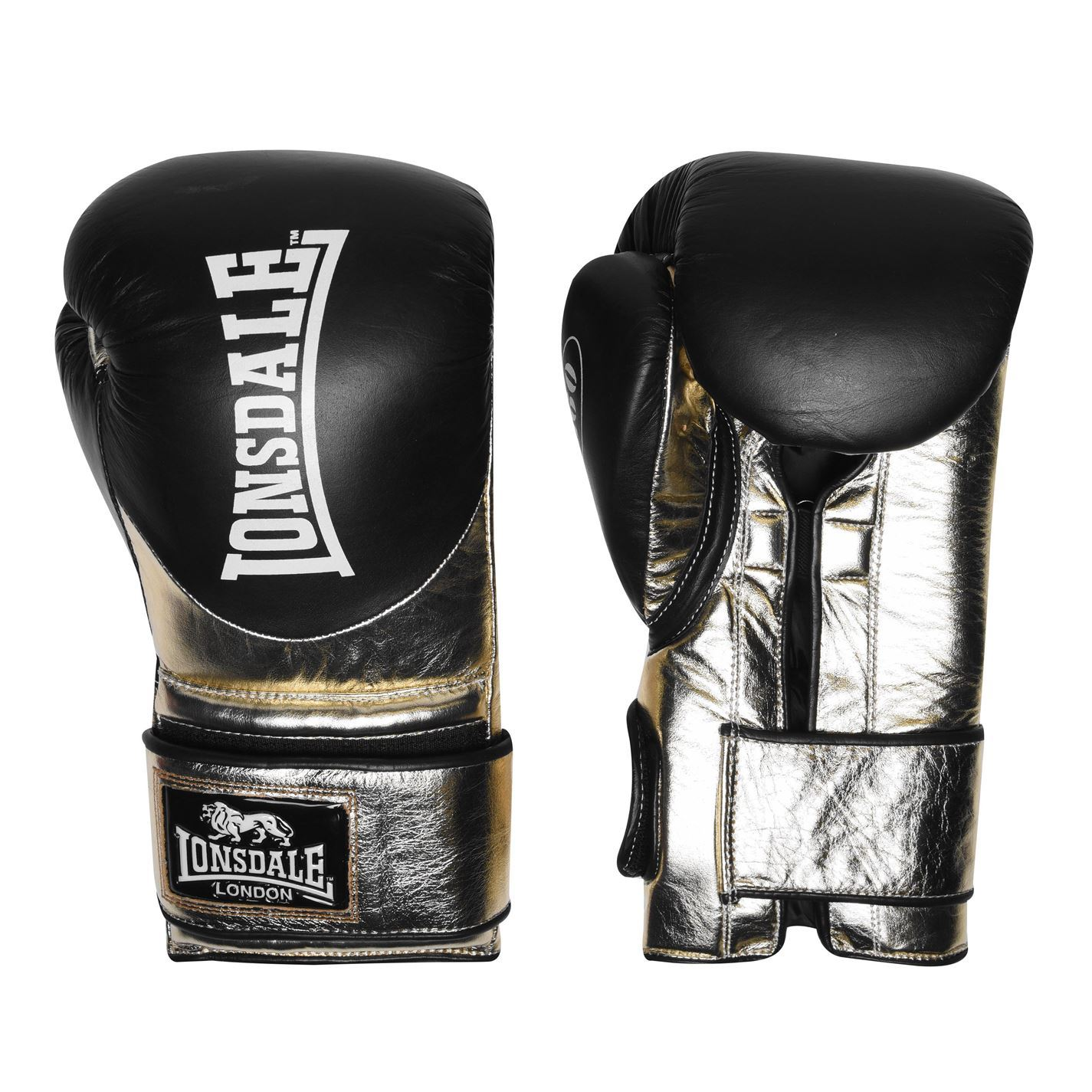 Lonsdale Gel Handwrap Unisex Lightweight Sport Activity