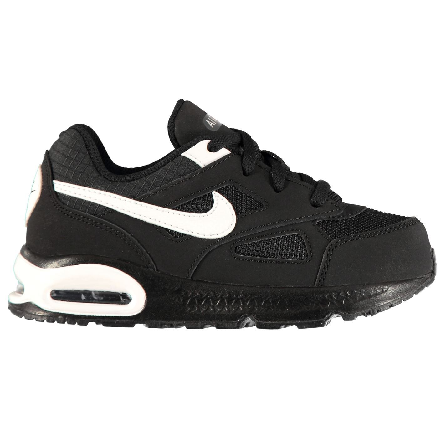 super popular 2ab9f f7889 Nike-Air-Max-Ivo-Infant-Boys-Trainers-Shoes-