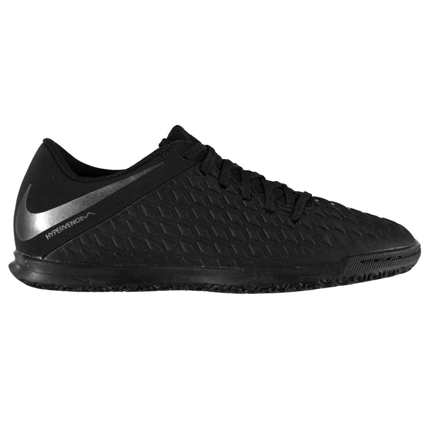 new arrival 857cb f3a6d Details about Nike Hypervenom Phantom Club Indoor Football Trainers Mens  Soccer Futsal Shoes