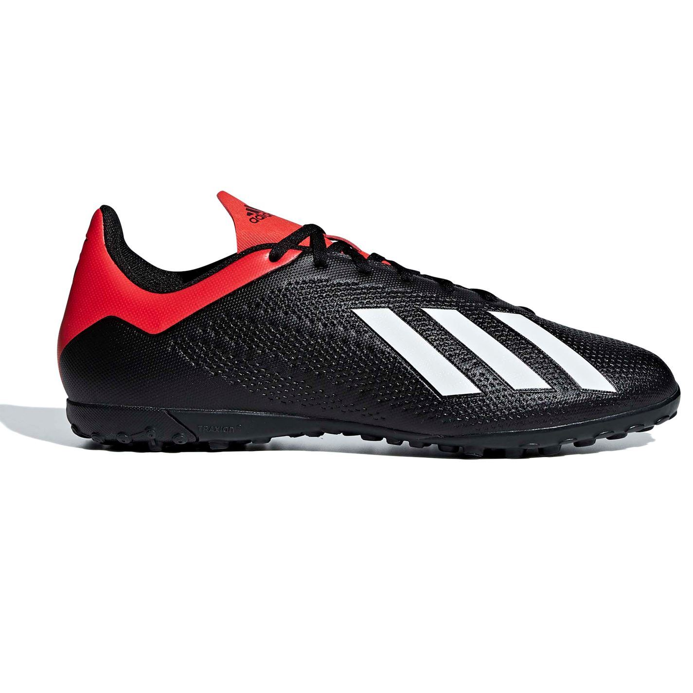 Adidas X Entrenadores De Fútbol Astro Turf Tango 18.4 Fútbol Fútbol Fútbol Zapatos Deportivos Para Hombre f63f79