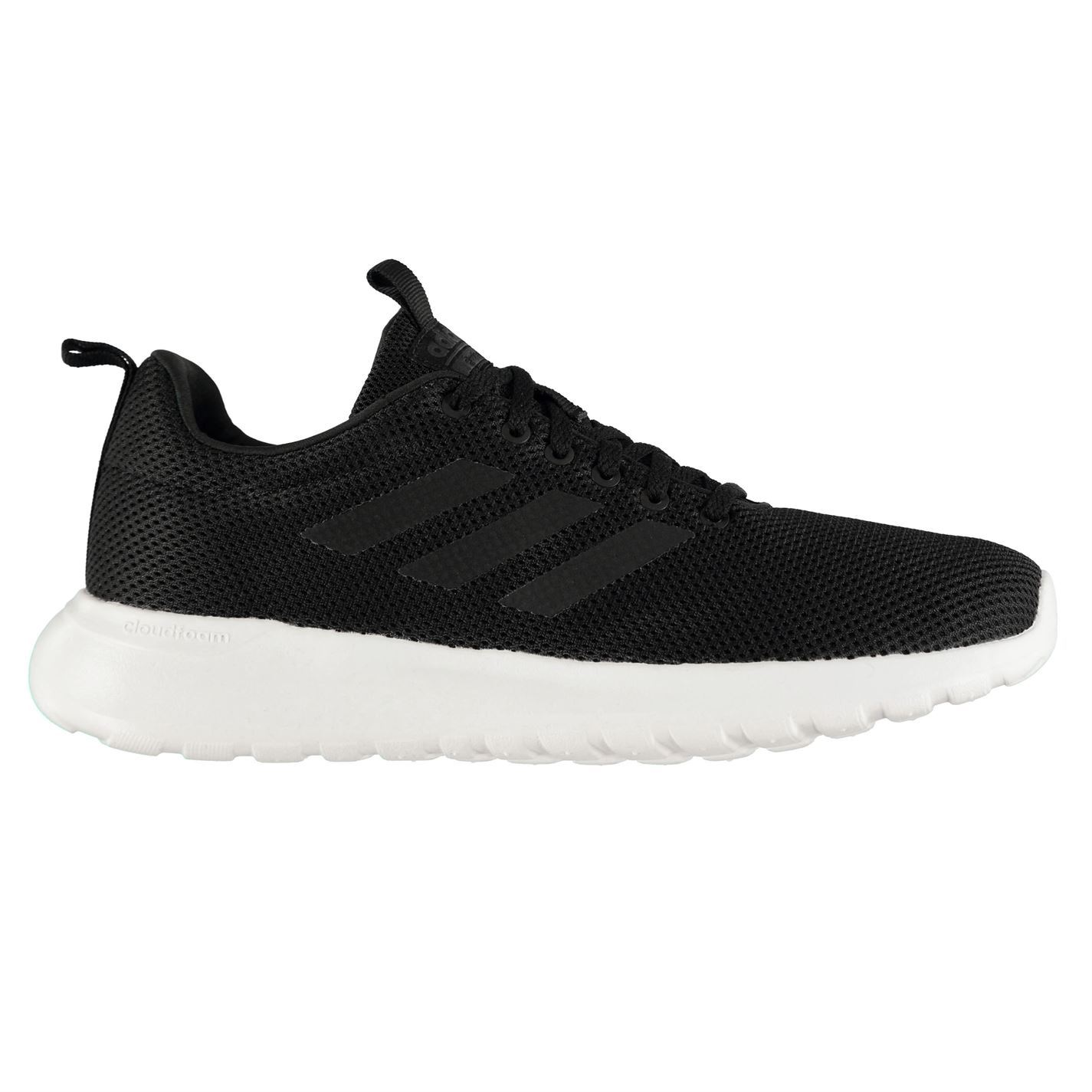Details about adidas Cloudfoam Lite Racer Clean Running Shoes Mens Fitness  Trainers Sneakers