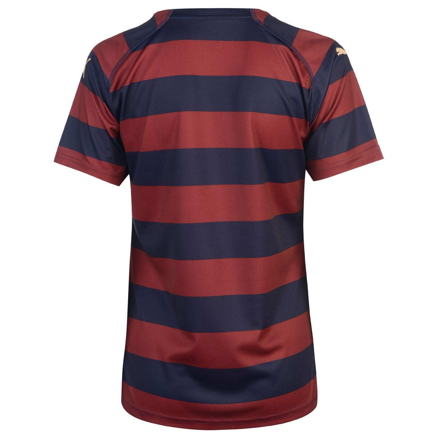 ... Puma Newcastle United Away Jersey 2018 19 Womens Navy Football Soccer  Shirt Top ... 9604b8c9f