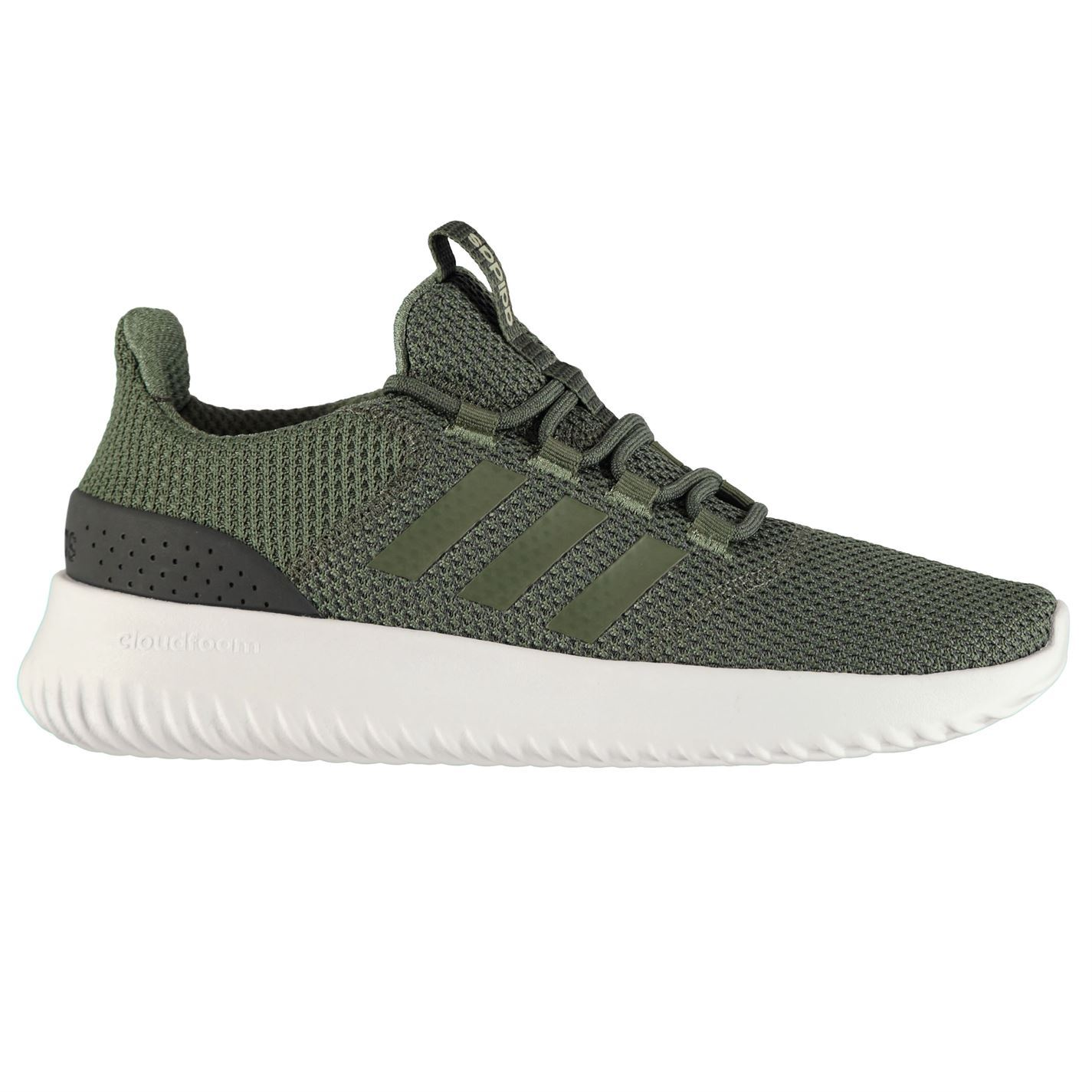 Details about adidas CloudFoam Kaptur Mens Trainers Shoes Running Footwear Sneakers