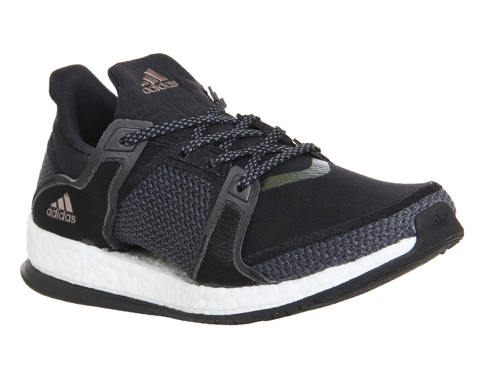 8b655c81b3f6 ... adidas Pure Boost X TR Training Shoes Womens Gym Fitness Trainers  Sneakers ...