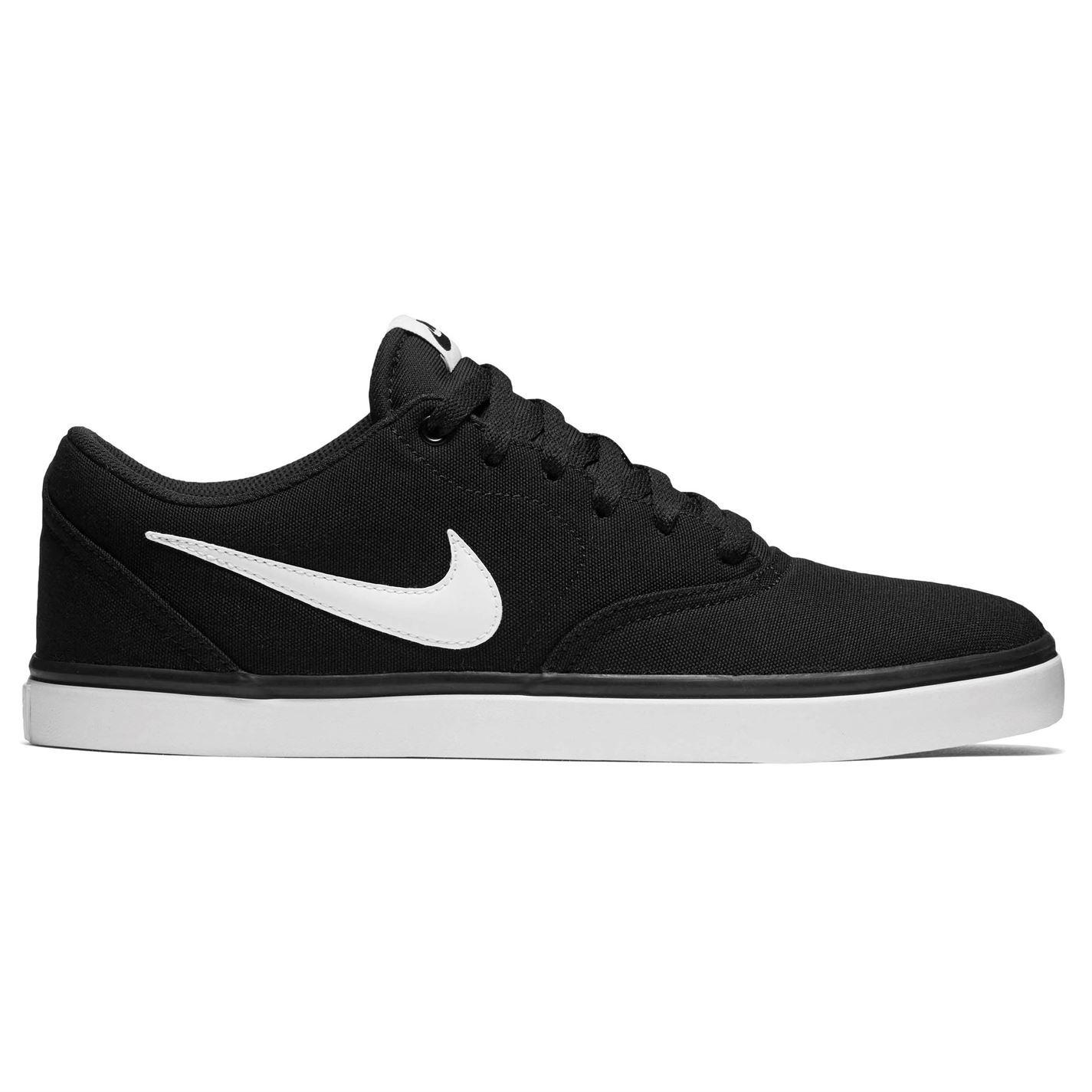 sports shoes fantastic savings casual shoes Détails sur Nike Sb Toile Carreaux Skate Homme Chaussures Skateboard  Chaussures Baskets