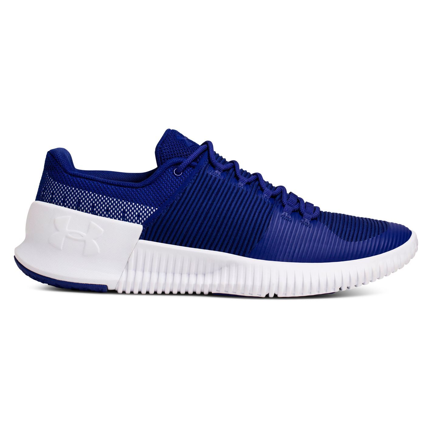 Velocidad Zapatillas Trote Armour Fitness Under Running Ultimate Hombre f4RwAxE