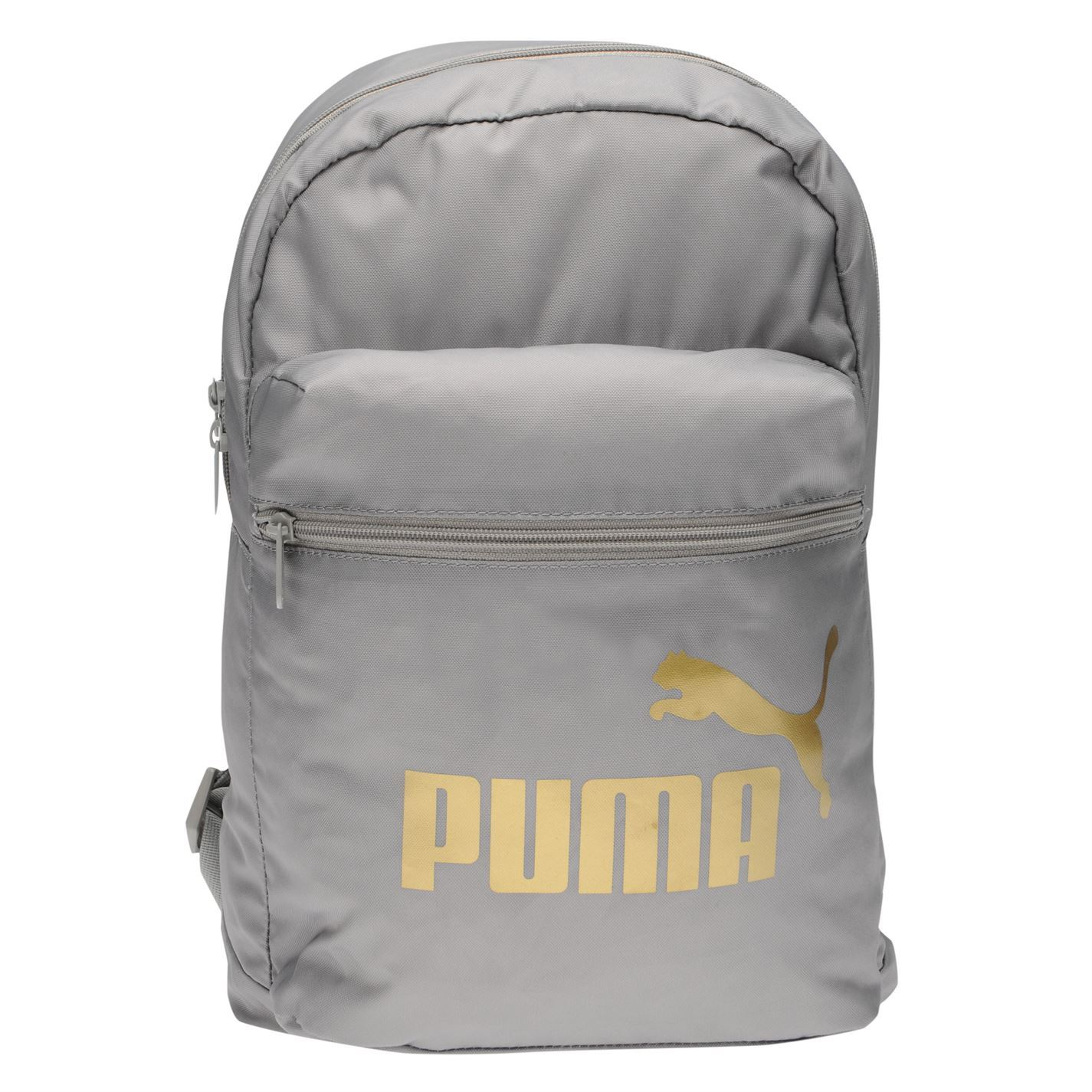 ... Puma Archive Backpack Womens Rucksack Daypack Bag c9f0f2695e887