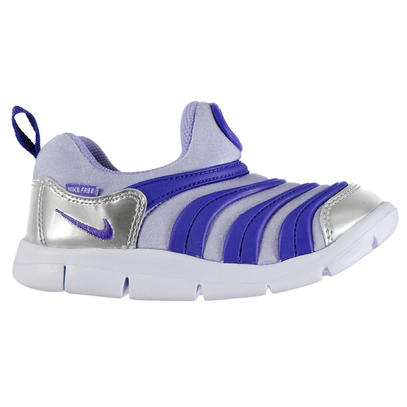 fdc780a959650 ... Nike Dynamo Free Trainers Infant Girls Shoes Footwear